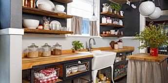 8 Smart Tricks for Cooking in a Tiny Kitchen