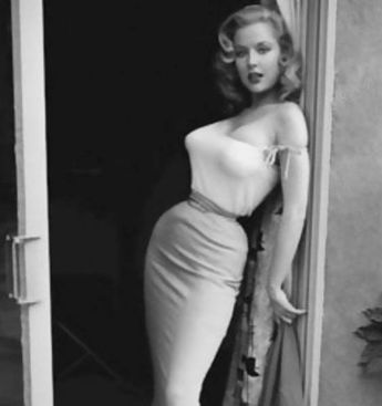 YOU'LL SHOOT YOUR EYE OUT! 46 GIRLS WEARING THE FAMOUS 'BULLET BRA