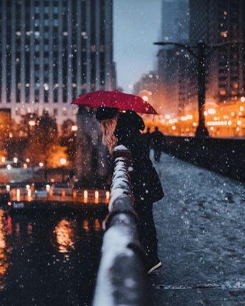 Stunning Urban Photographs
