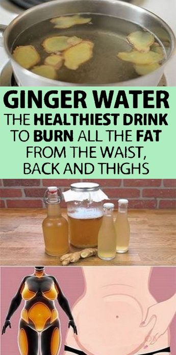 Ginger has huge health benefits. It is very useful because it can activate your metabolism to lose weight in a healthy way.