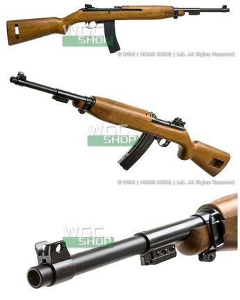 Inland Manufacturing M1A1 Paratrooper  30 Caliber Carbine