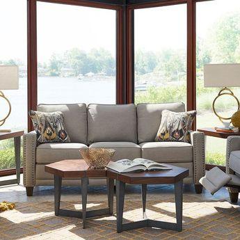Hindell Park Sofa Ashley Furniture