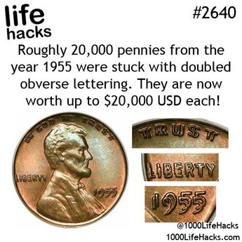 1000 Life Hacks on