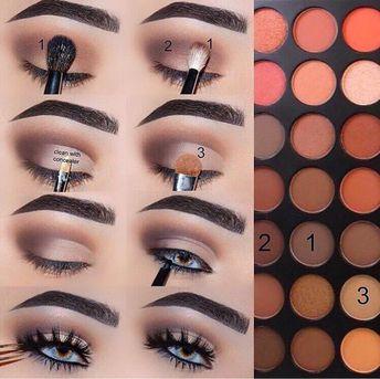makeups #makeuptutorial