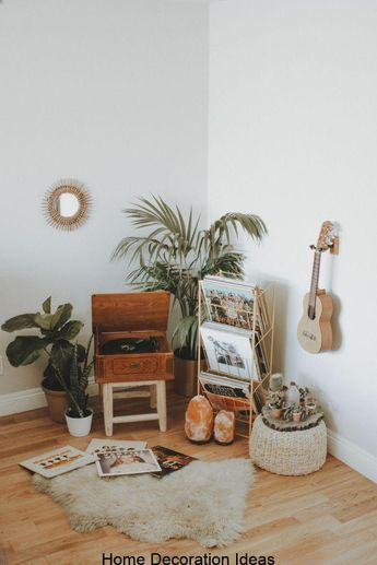 3 Ways to Style an Awkward Corner of Your Apartment, #