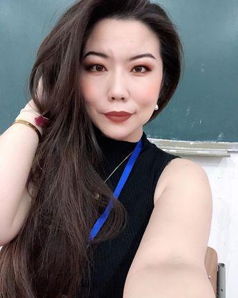 #morning #sunday #workday #teacher #tianjinnormaluniversity #asainface #chinesegirl #followforfollow  #morning #sunday #workday #teacher #tianjinnormaluniversity #asainface #chinesegirl #followforfollow #likeforlike #daily