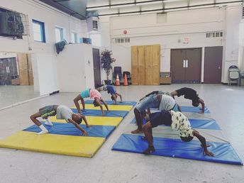 Attention daycares, preschools, and charter schools. Are you looking to add more mindfulness to your schedule? Looking to get your students engaged in organized activity? Click the link in my bio to schedule a free demonstration for our dance & movement programs. Equipment is included and instructors have clearance and CPR trainings! #dance #education #health #philly%