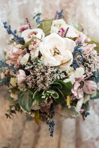 Wedding Flower Bouquet Ipoh