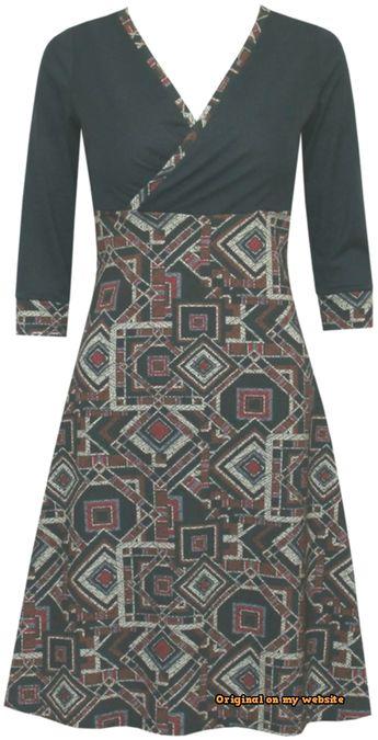 d834e249 indian women fashion - Herbstkleid Nelly #indischeDamenkleider  #indischeDamenkleiderfürHochzeiten #indischeDamenmodemarken  #indischeKleiderfüreineHochzeit # ...