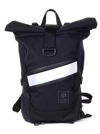 GO by Gosha Orekhov Technic Rolltop Expert Backpack 8cd9cecbc9707