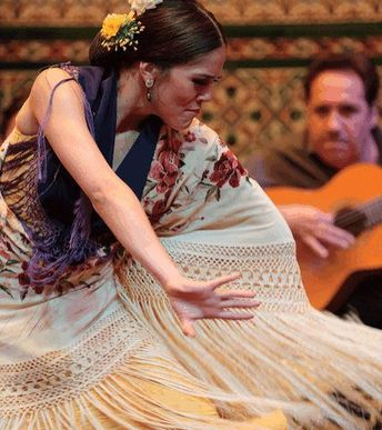 Seville Tapas & Flamenco Tour