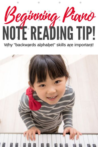This note reading tip can really help primer students