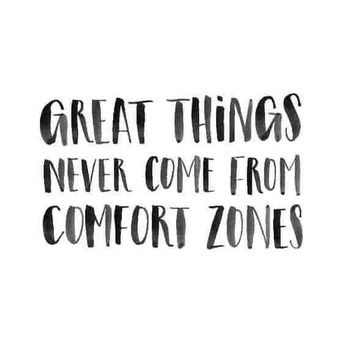 147+ EXCLUSIVE Comfort Zone Quotes for Remarkable Life - BayArt