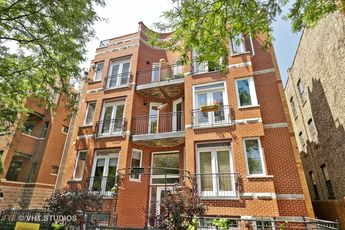 3930 N Southport Avenue #3S Chicago, Illinois 60613