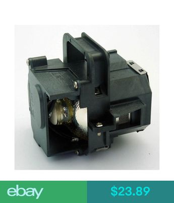 Projector Lamp For Epson Powerlite Home Cinema 8350/Powerlite Home Cinema  8345