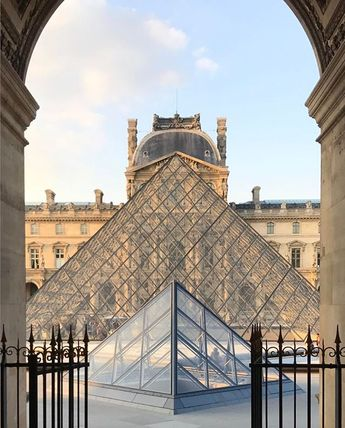 """🐯👉🏻⇶🅂🄾🅁🄰🅈🄰♱☯︎†👈🏻👱🏻♀️ on Instagram: """"Il y Toujours une merveilleuse raison pour revenir à Paris…"""""""