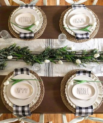 Characteristics Of Wedding Table Decorations Rustic Vintage Shabby Chic 10