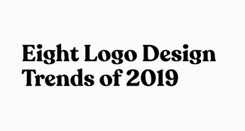 Top 8 Logo Design Trends For 2019, Explained With Simple Graphics
