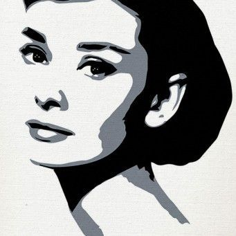 Image result for high contrast portrait painting
