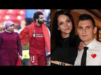 Liverpool Player's Wives Videos | Dejan Lovren, Mo Salah & more...