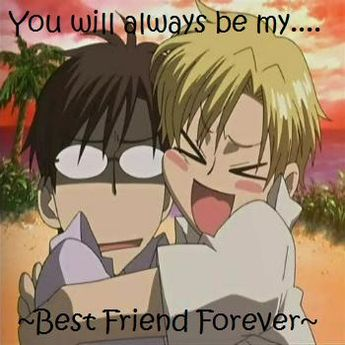 tamaki x kyoya Ideas and Images | Pikef