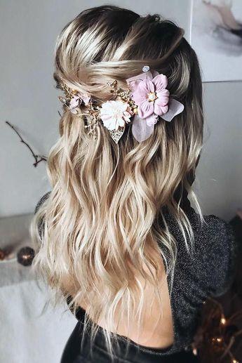 Stylish 30+ Best Wedding Hairstyles Ideas For Medium Length Hair