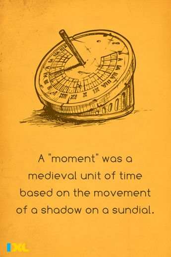 While the exact amount of time wasn't fixed, it generally meant about 90 seconds!  #TBT #history