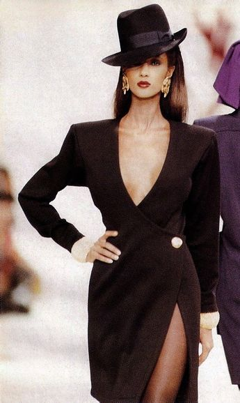 How Yves Saint Laurent changed fashion