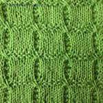 basic knitting stiches Blocks