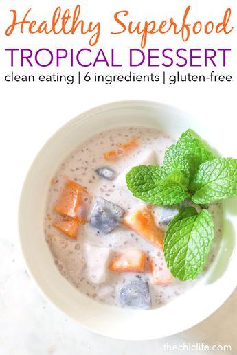 Easy Ginataang Recipe | Healthy Sweet Potato Coconut Milk Dessert / Snack