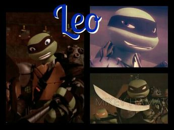 Recently shared tmnt 2012 mikey leo ideas & tmnt 2012 mikey