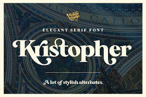 Kristopher