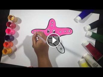 Drawing Coloring For Kids Coloring Hand Kidsspot Drawing