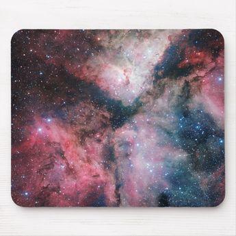 The Carina Nebula imaged by the VLT Survey Telesco Mouse Pad | Zazzle.com