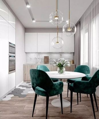 Interior Designer Shares Her Best Advice For Designing A Dining Room Modern Model #diningroomdesign #diningroomideal #moderndiningroomdesign » homyhomez.com