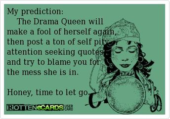 drama queen quotes humor some people Ideas and Images | Pikef