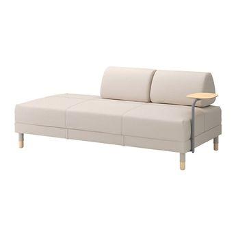 Terrific Cover Sleeper Sofa Flottebo Lysed Dark Gray Download Free Architecture Designs Scobabritishbridgeorg