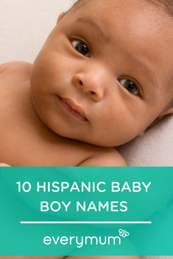 10 Beautiful Latino Baby Boy Names You Will Love. Santiago, Lorenzo, or the gorgeous name meaning 'Beyond praise' - Antonio. ( The most famous one that springs to mind is Antonio Banderas (if only he came with the name!). #latinobabynames #hispanicbabynames #babynamesboys #boysnames #babynameinspo