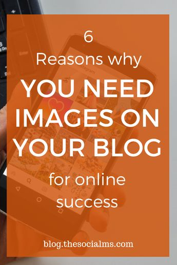 Images play an important role in digital marketing and blogging. Are you aware of the reasons why images in your marketing and blogging strategy are so important? #socialmediaimages #blogimages #bloggingtips #bloggingstrategy #marketingstrategy