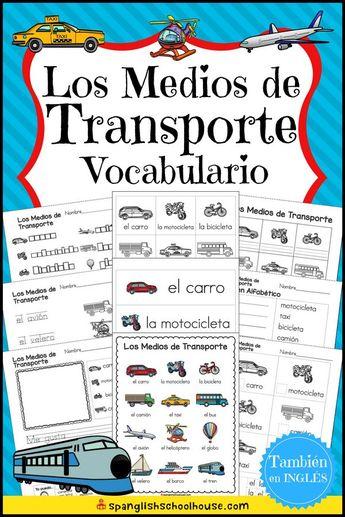 Spanish Bingo, I Have, Who Has, Writing Prompts, a Mini-Bo