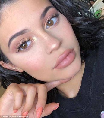 Kylie Jenner shares semi-nude snaps of her pre-'pregnancy' figure