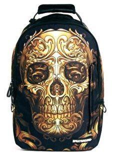 ☆ Skull Backpack ☆