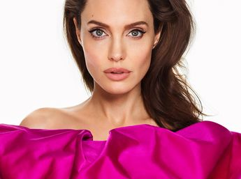 What Angelina Jolie Is Fighting For Now