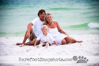 Destin Florida – Family Beach Portraits ;-)