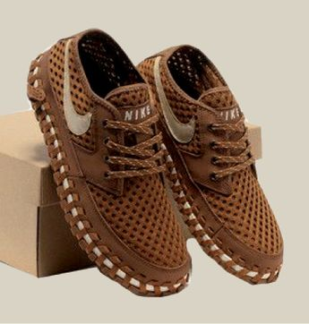 Sporty & rustic - Nike men ACG - Inspiration for our SS 2016 Menswear trendbook