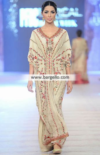 211d6576d1 Misha Lakhani Bridal Fashion Dresses Special Occasion Dresses PFDC 2014
