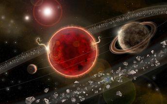 太陽に一番近い恒星「プロキシマ・ケンタウリ」で新たにスーパーアースを発見 - sorae 宇宙へのポータルサイト