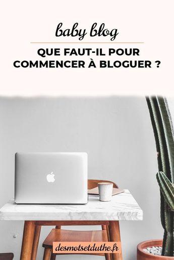 De quoi as-tu besoin pour lancer un blog pro ? Je te donne mes conseils de blogueuse dans cet article.