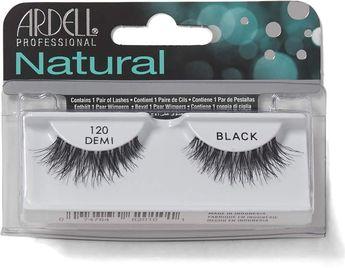 67eddc4f80f 4 Pack Ardell Fashion Lash 108 Black