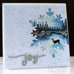 Accordian Fold Moving Card - Do you love Fancy Fold Cards